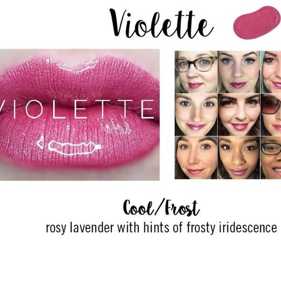 Violette Lipsense